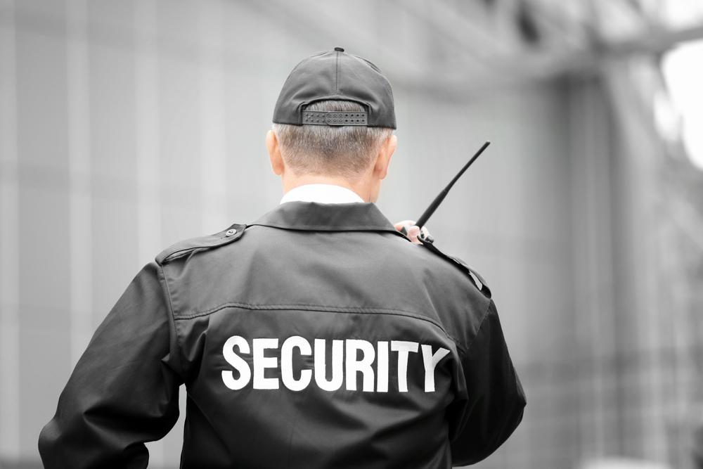 Hoger veiligheidskundige